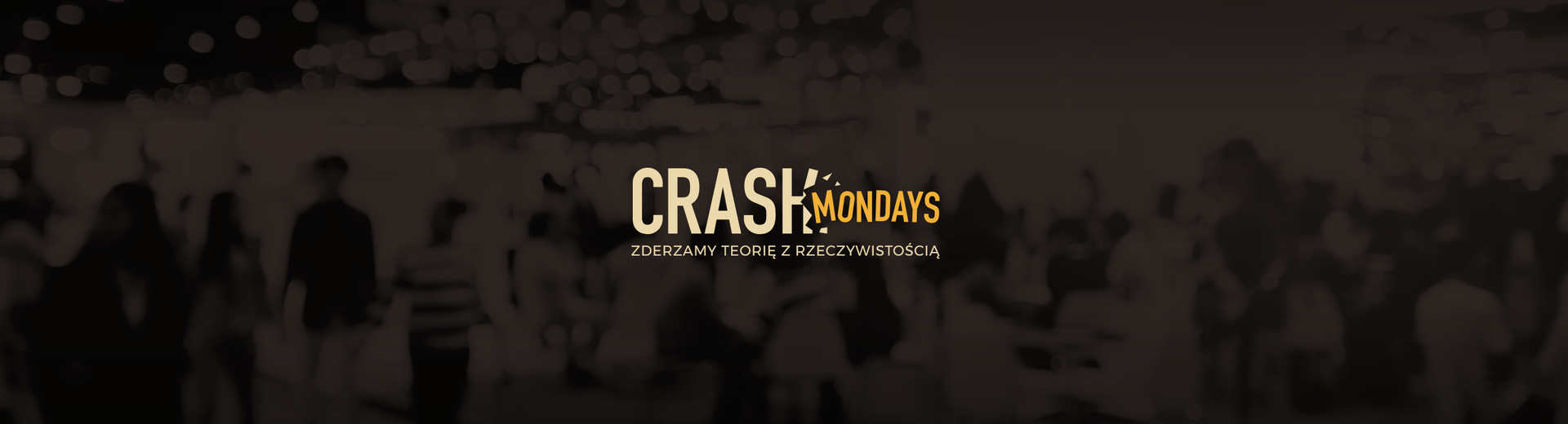 CRASH Mondays