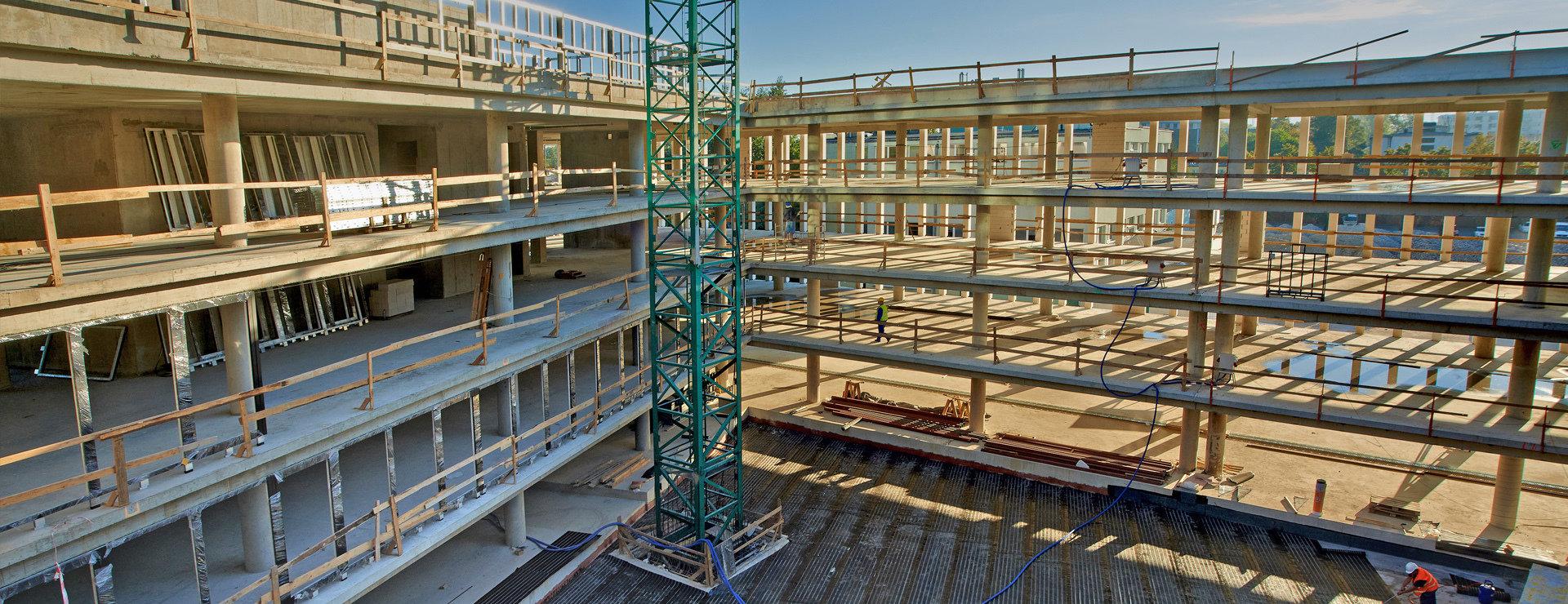 Panorama Park II - Mieszkanie Pokazowe FOTO - Press Kits - FBANTCZAK - Budujemy od 1981