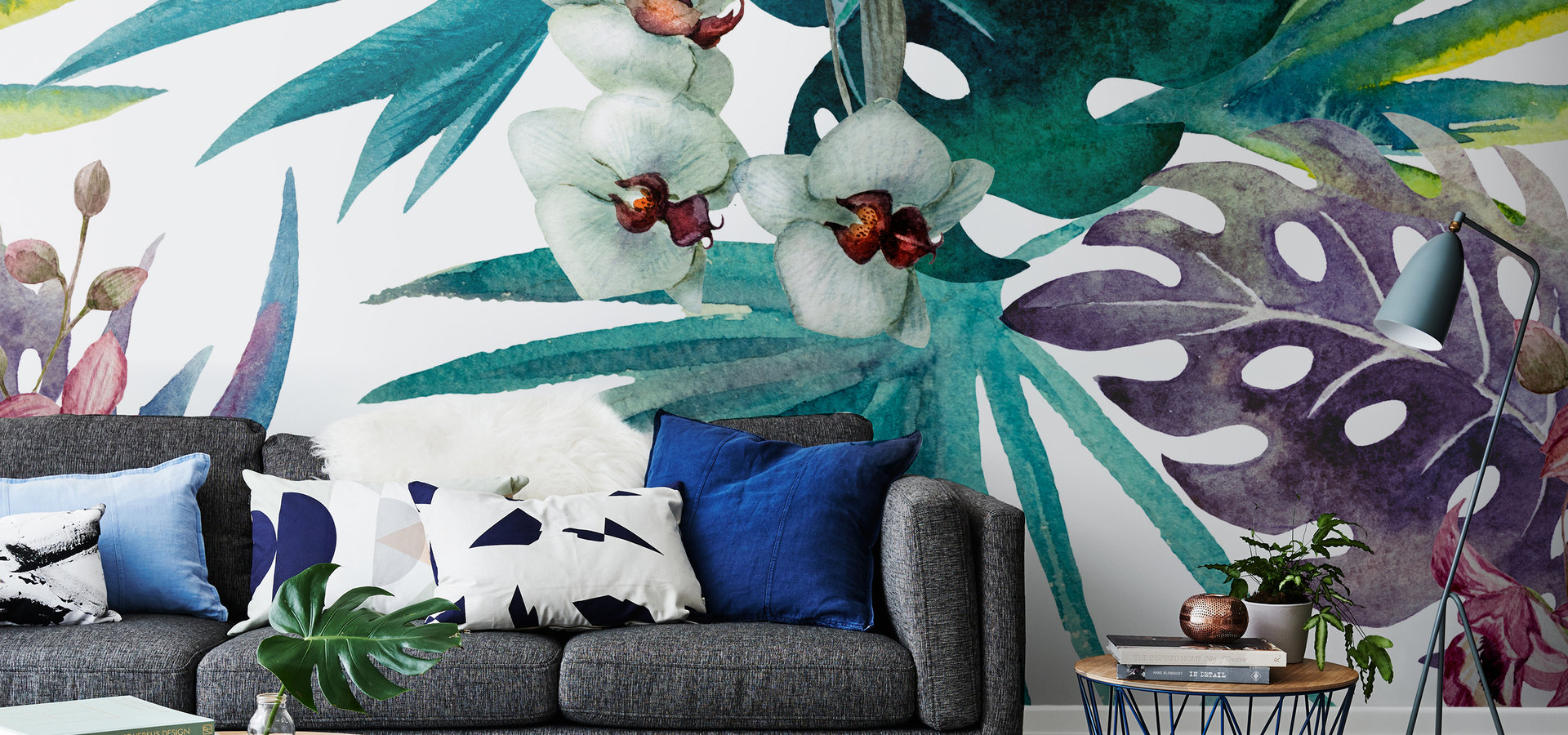 Pixers - wall decor - wall murals, stickers posters.