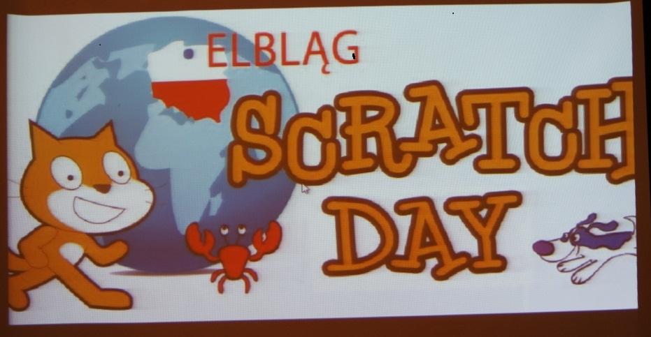 Urodziny Sratcha w Elbląskiej SP6