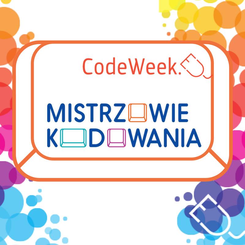 Code Week w Warszawie!