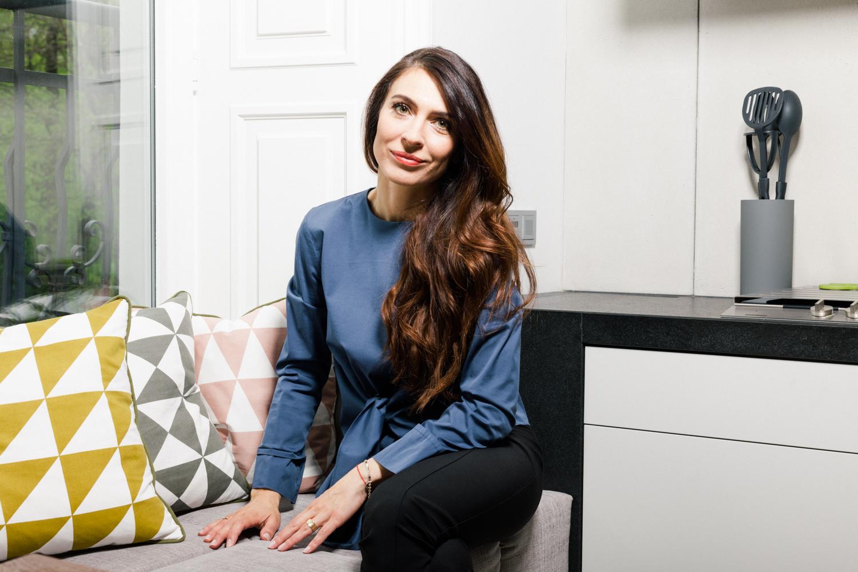 Olga Kozierowska w wywiadzie dla Marketing i Biznes