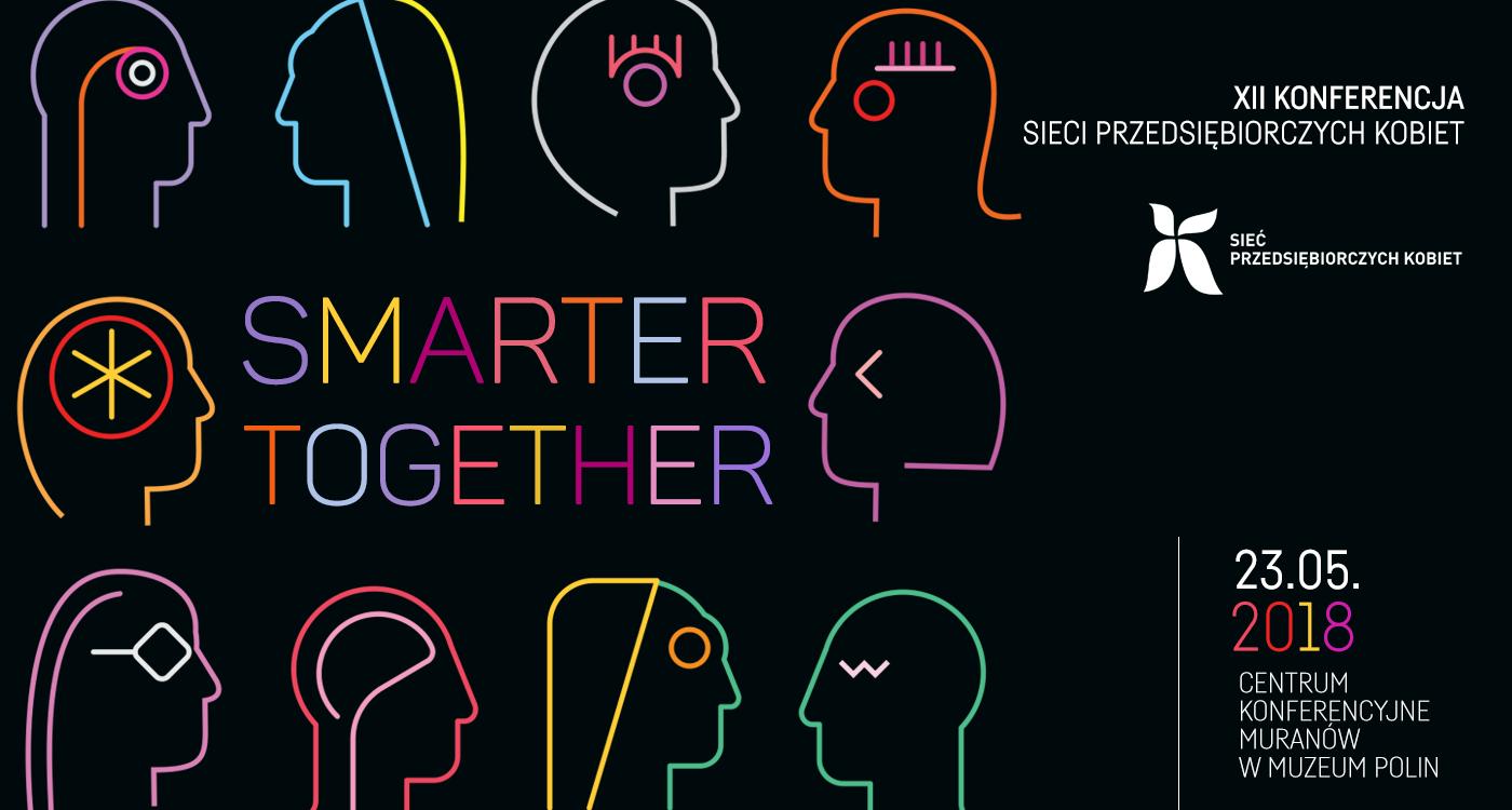 SMARTER TOGETHER – łączymy biznes z technologią