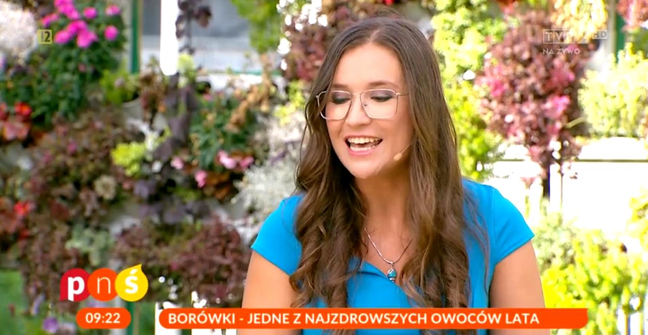 Borówki – dobre bo polskie, jedne z najzdrowszych owoców lata - Lato z borówkami 2018