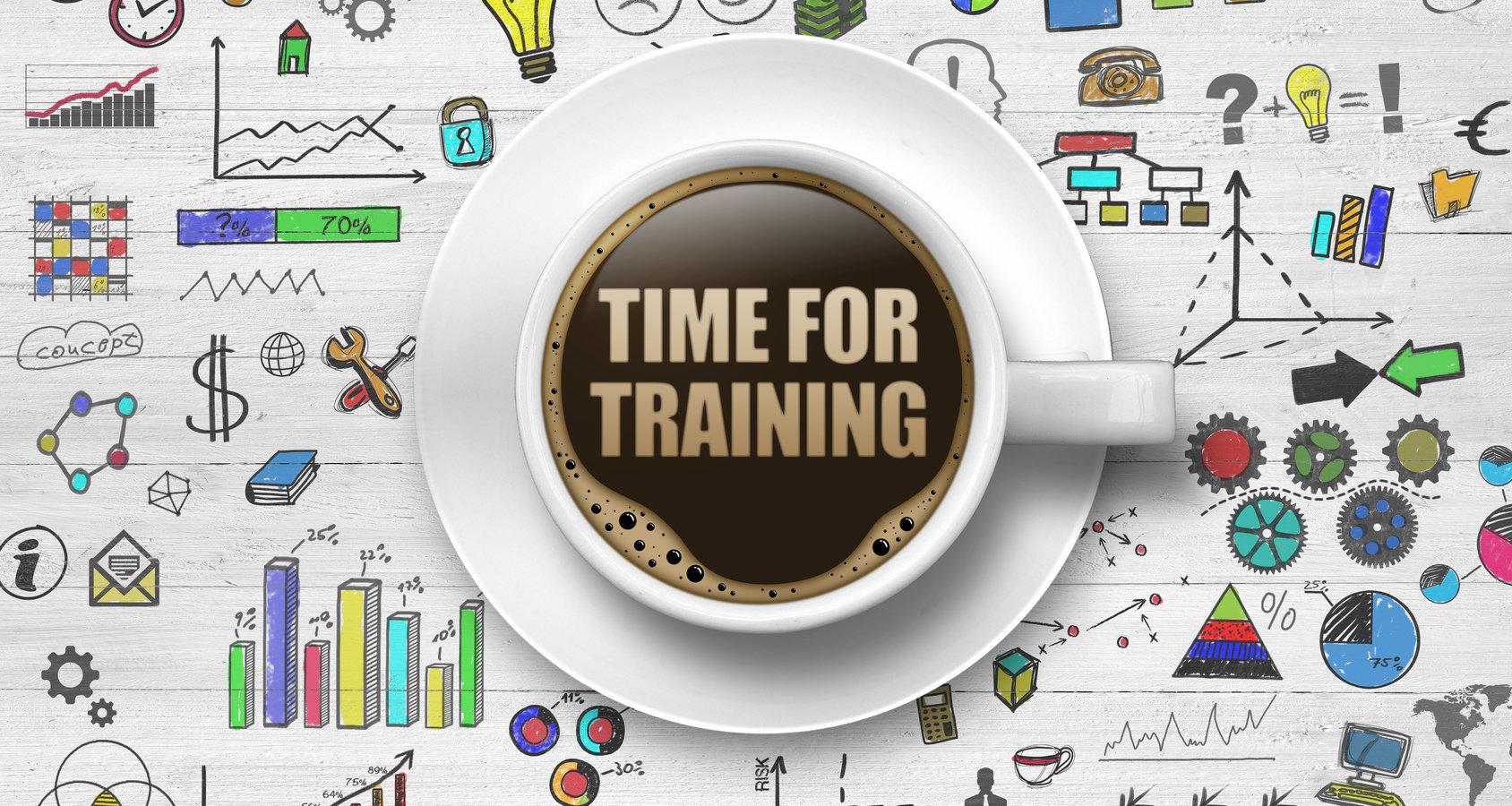 Wrażenia ze szkolenia dla Premium Partnerów Google