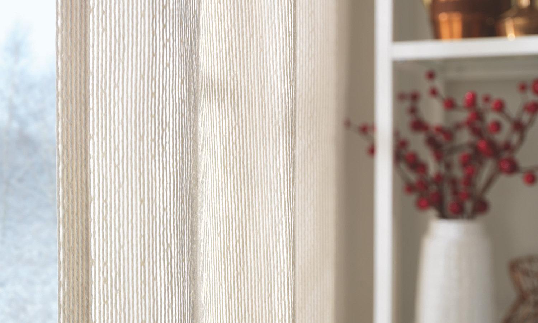 Sekrety tkanin dekoracyjnych - kolekcja Marmaris od Cosmonovy