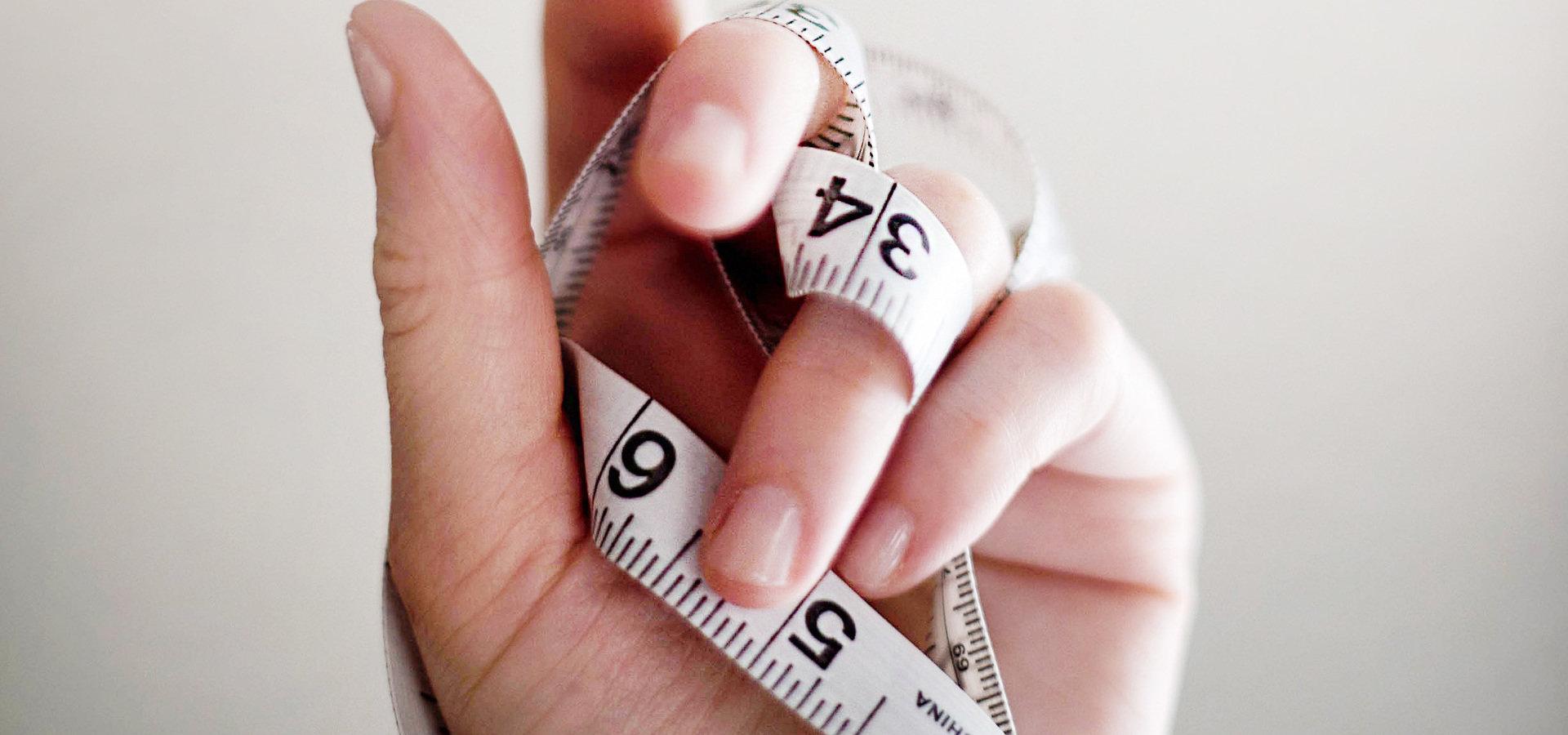 5 rad jak uniknąć błędów podczas zdejmowania miary.
