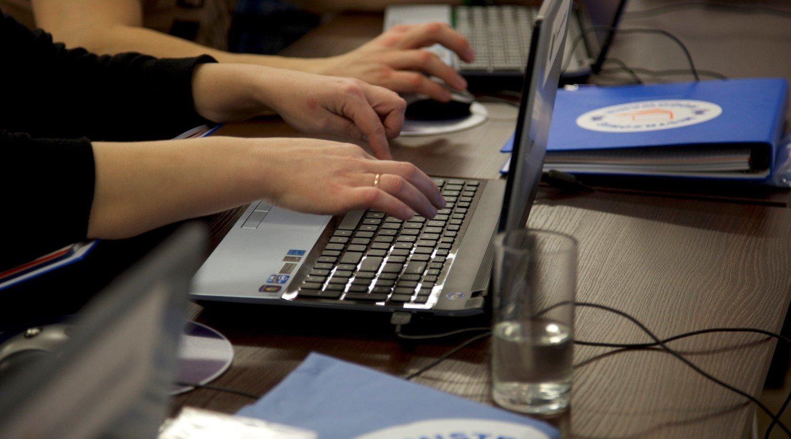Nauczyciele blogują