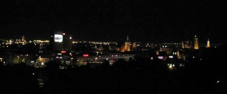 Noc Muzeów w Hewelianum