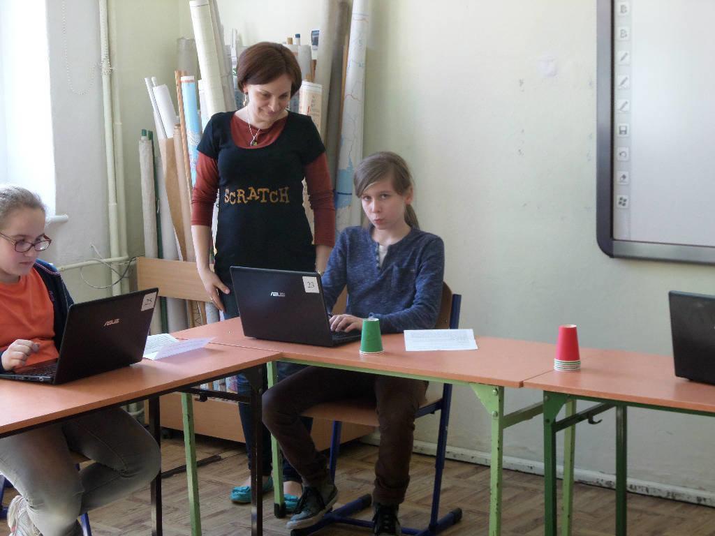 Aktywna działalność SP 58 w Poznaniu