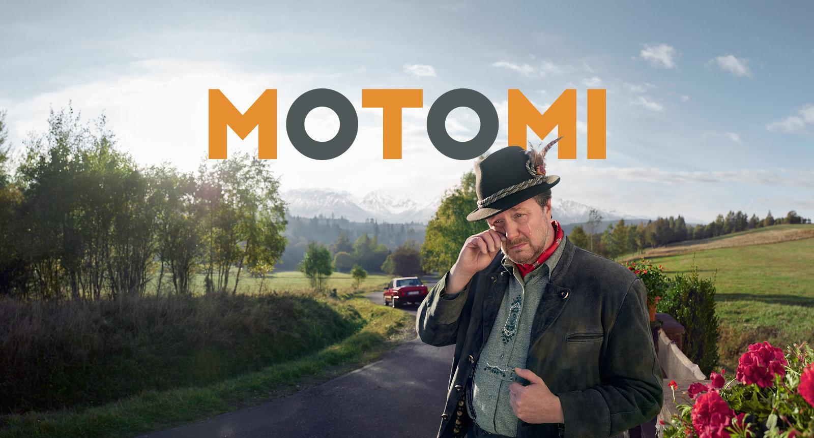 MOTOMI.pl - nowy serwis ogłoszeń motoryzacyjnych rozpoczyna kampanię w mediach
