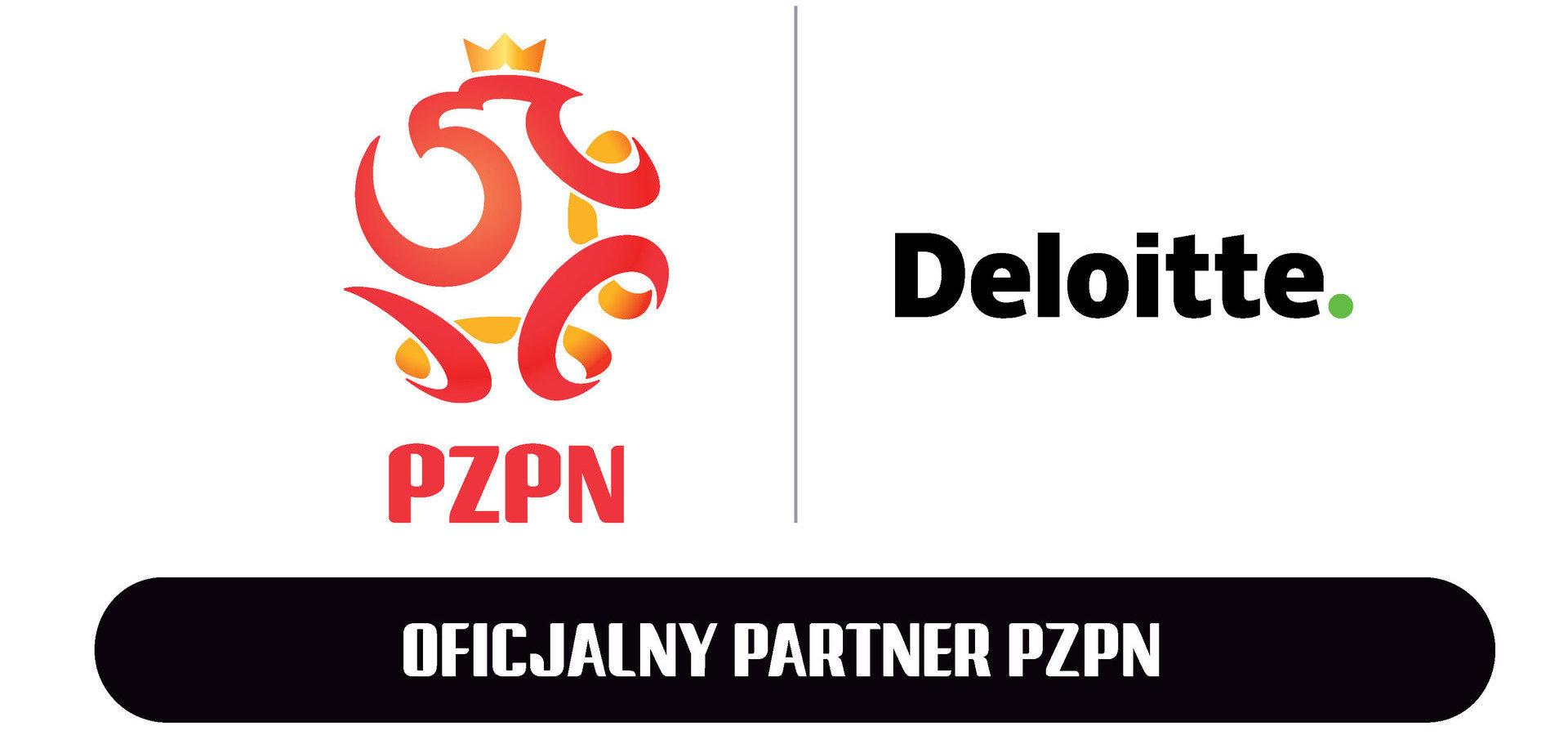 Deloitte Partnerem Polskiego Związku Piłki Nożnej