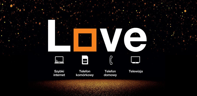Pakiet Orange LOVE jak domowe SPA dla elektronicznych sprzętów
