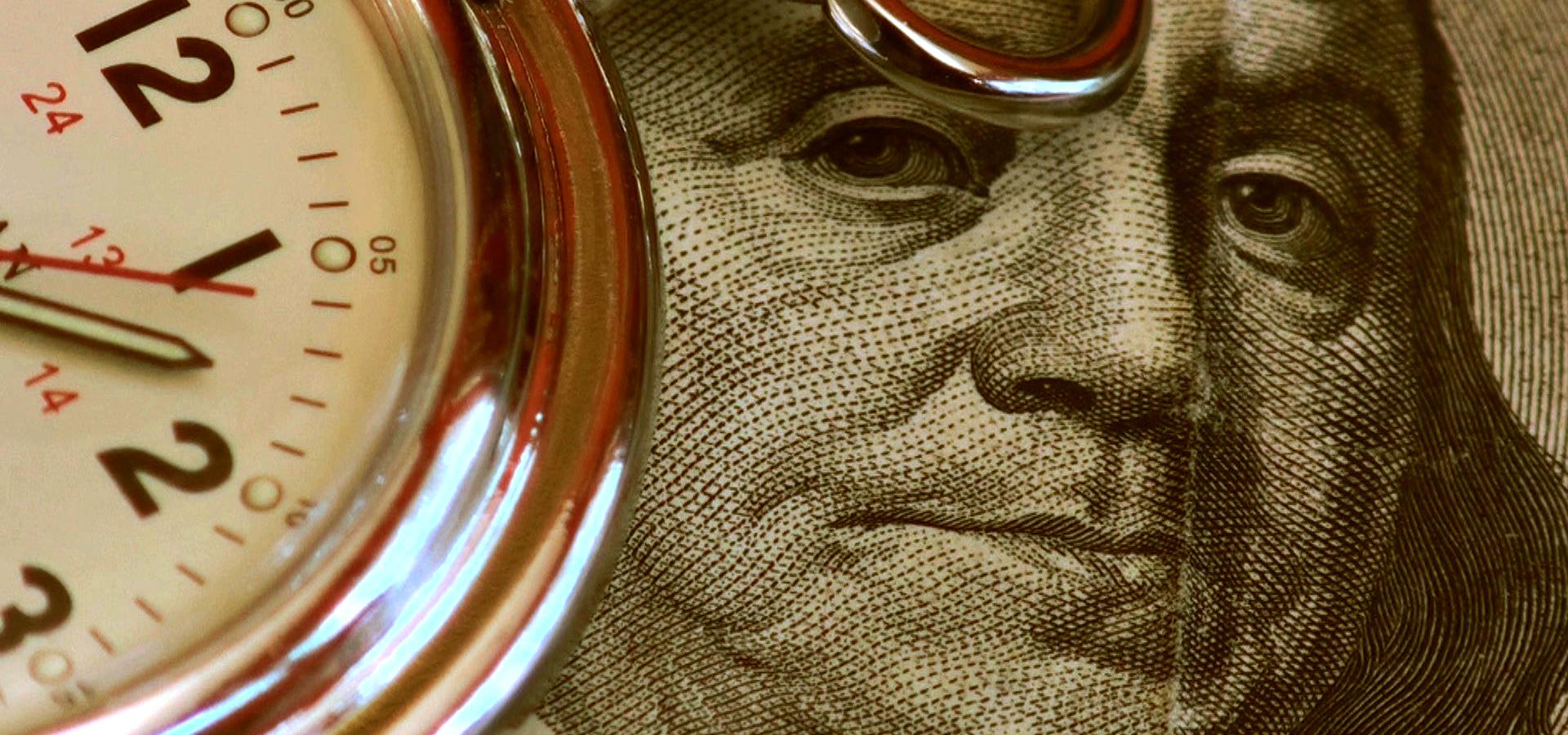 """Fikcyjne bogactwa i realne zadłużenia w marcowym cyklu Planete+ –  """"Pieniądz – broń doskonała"""""""