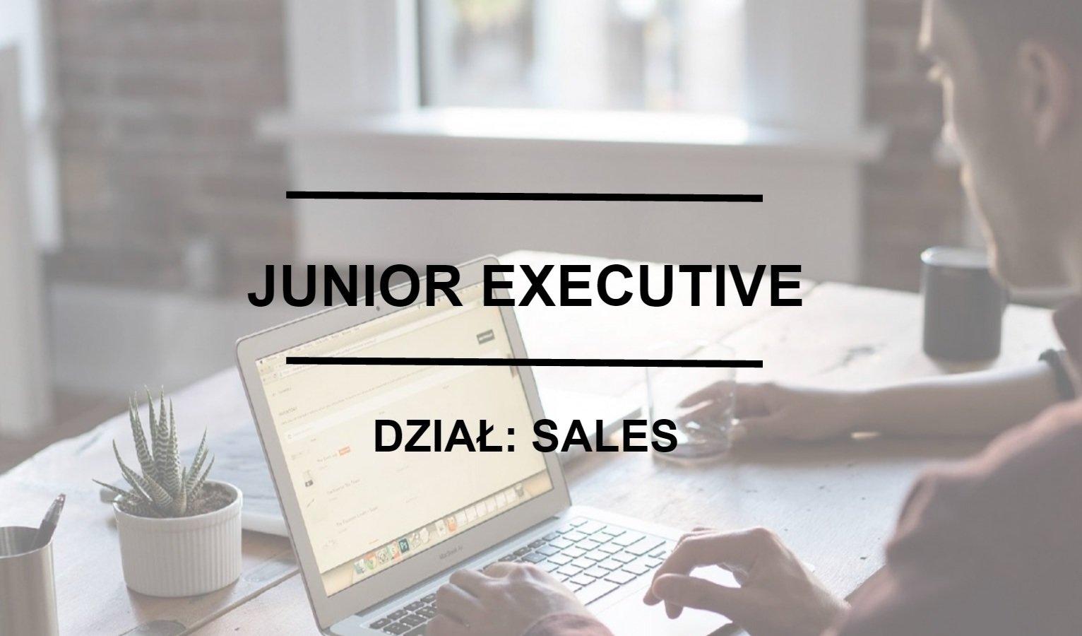Rozwijaj swoją karierę w dziale Sales w LifeTube - Junior Executive poszukiwany!