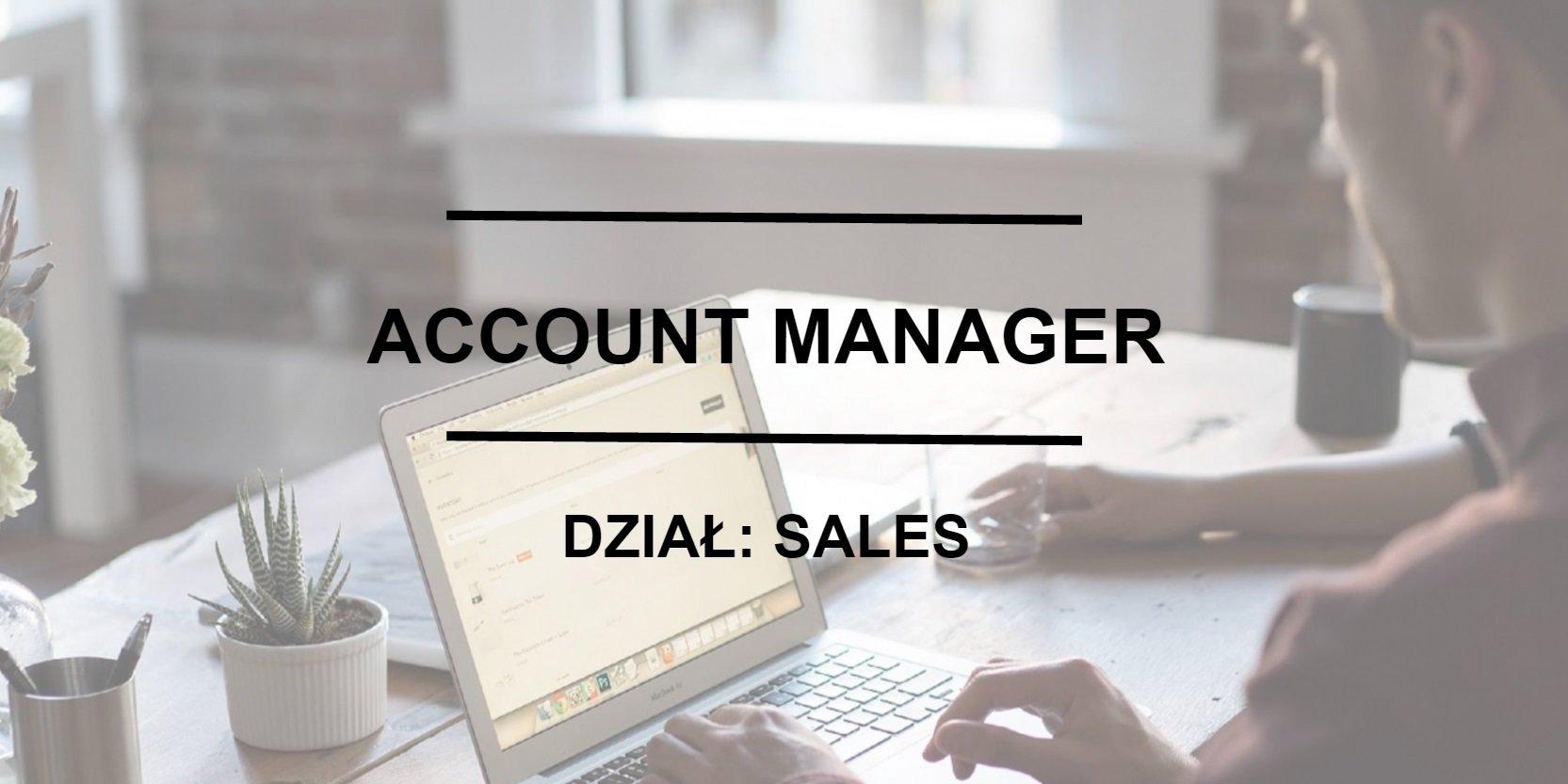 Zostań Account Managerem w LifeTube!