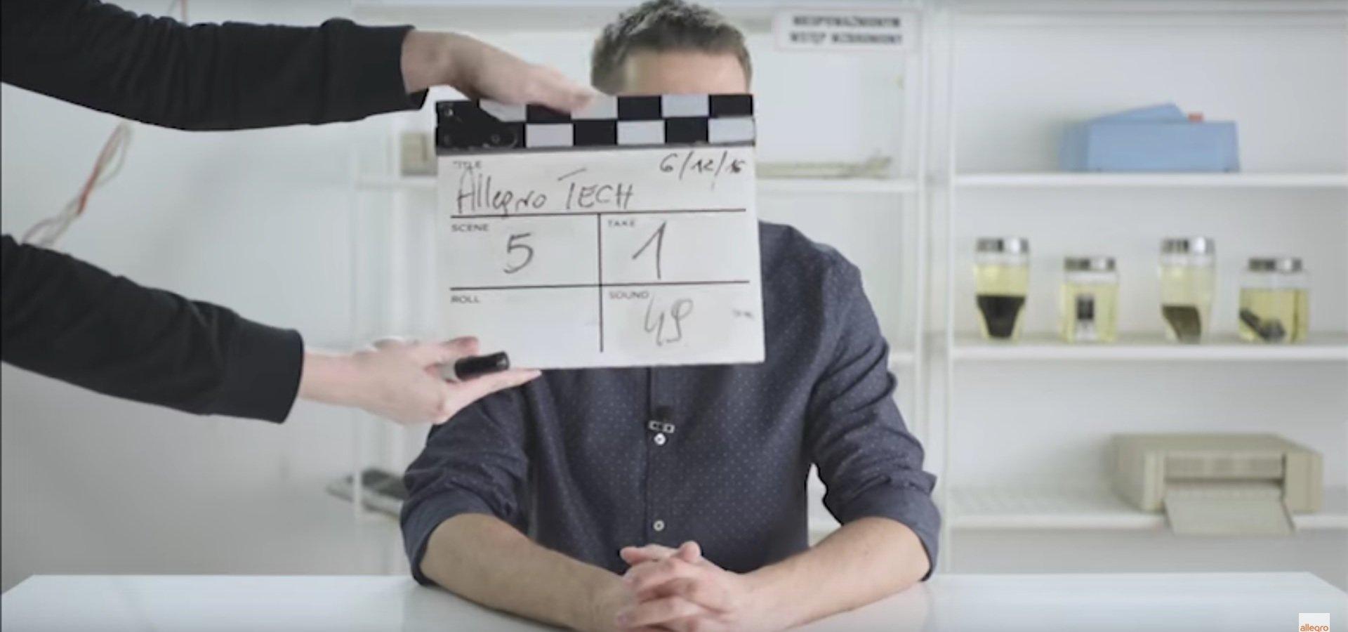Rusza casting na prowadzących kanały tematyczne Allegro