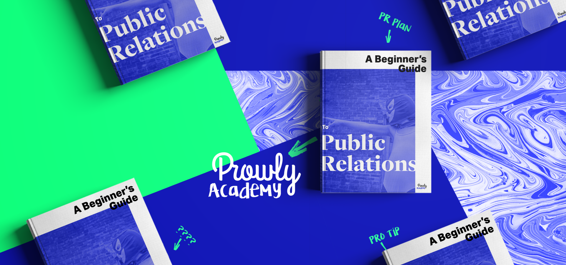 Public Relations for Beginners