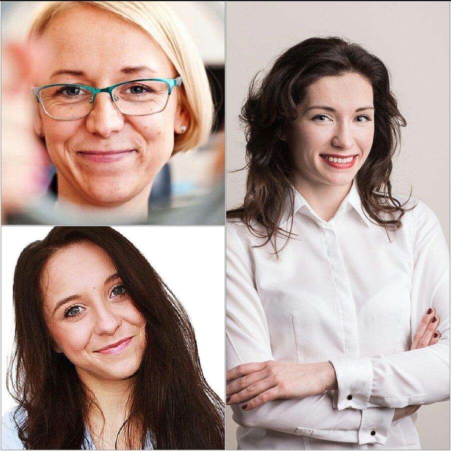 """Członkinie Sieci Przedsiębiorczych Kobiet nagrodzone podczas gali """"Bizneswoman Roku 2016"""""""
