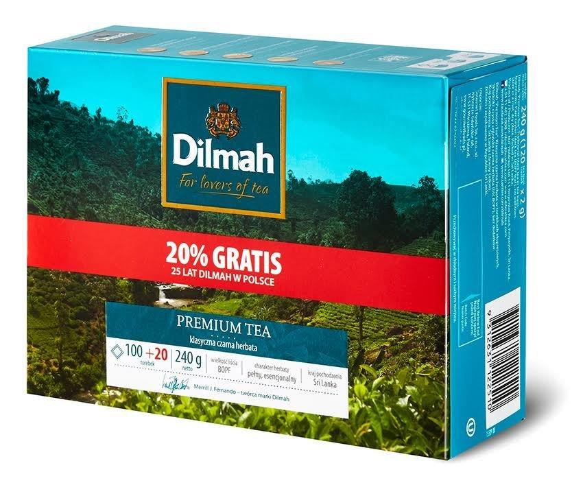 Herbata na Wielkanoc. Poznaj limitowaną ofertę Dilmah