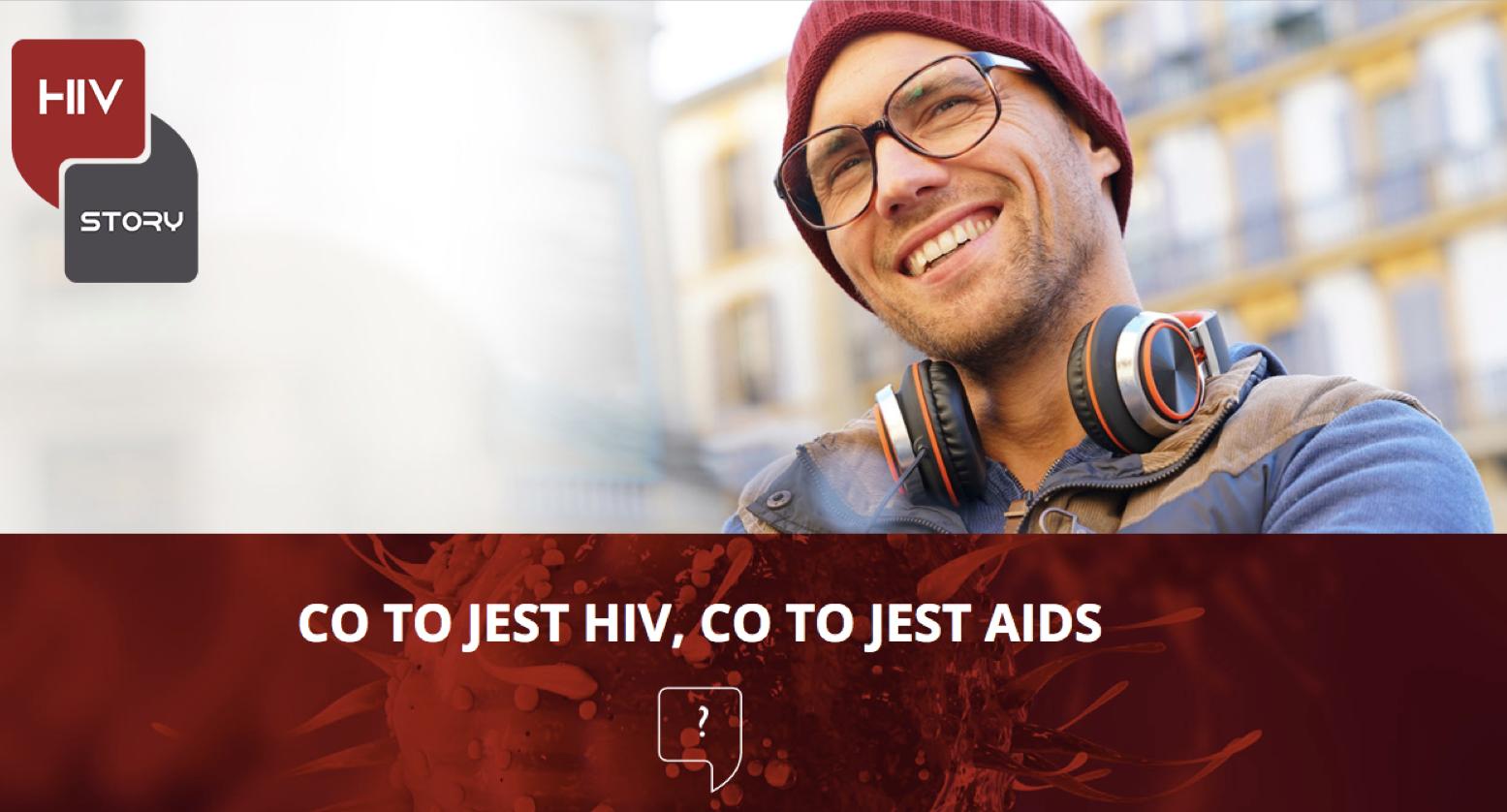 HIV STORY