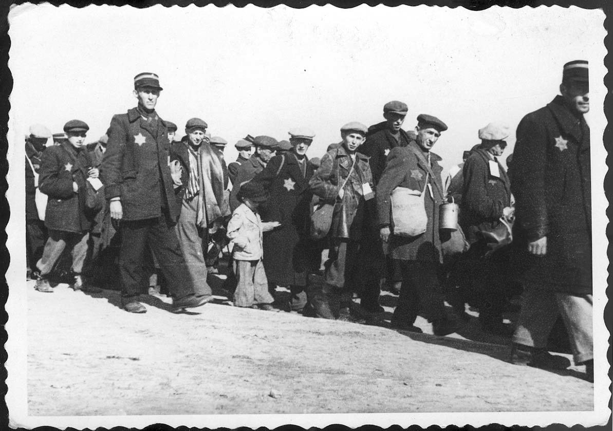 Historia Holokaustu w kwietniowym cyklu Planete+