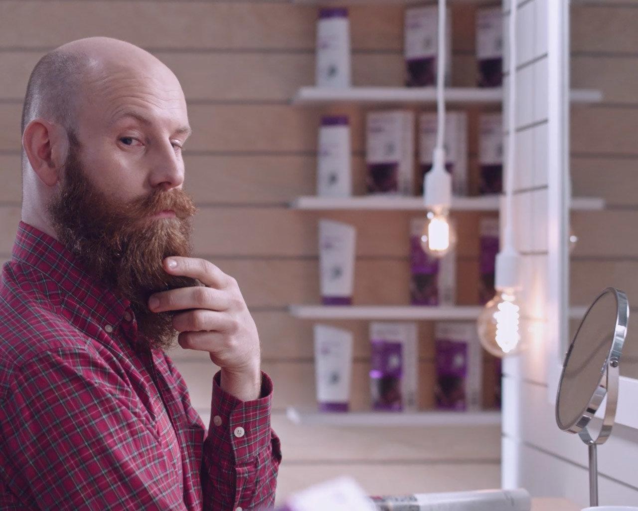 Gubisz włosy? Znajdź rozwiązanie! – Opus B autorem nowej kampanii marki Biotebal