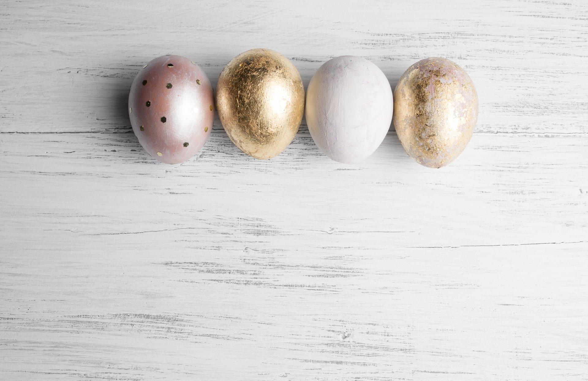 Tegoroczna Wielkanoc dla handlu będzie lepsza, niż rok temu. Eksperci przewidują wzrost sprzedaży