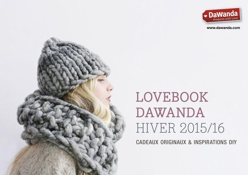 Lovebook Hiver 2015/16