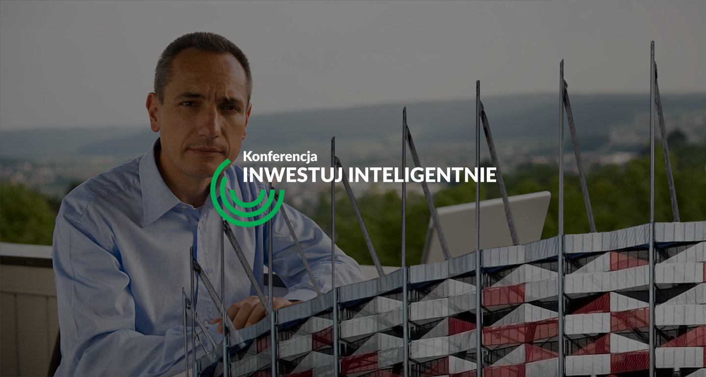 Invest Intelligently II - Investors Conference - Campaign