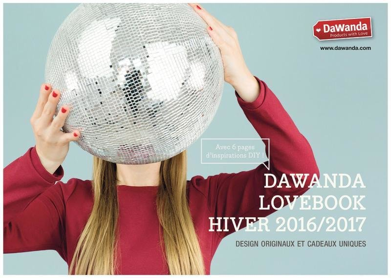 Lovebook Hiver 2016/2017