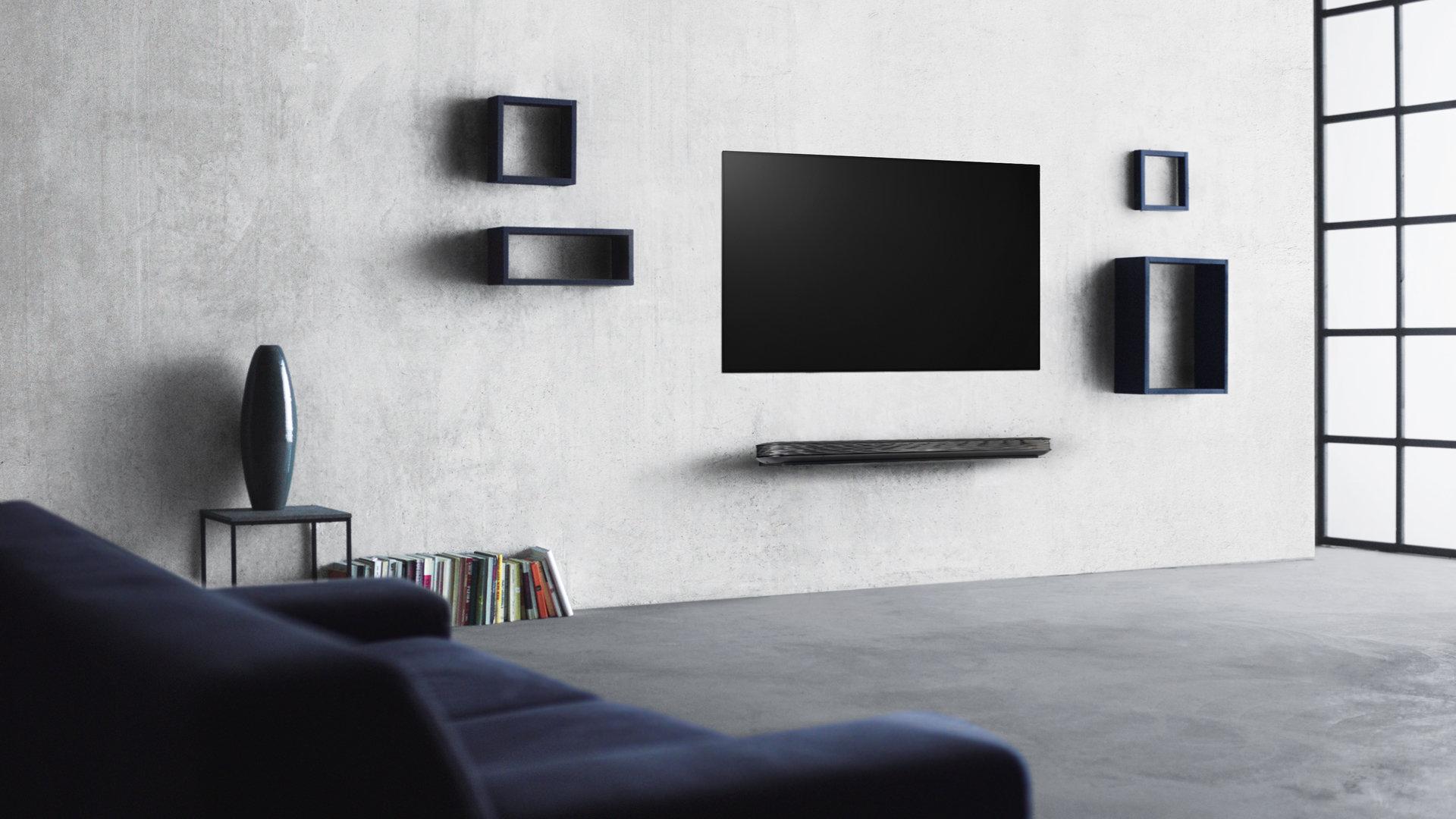 Zapomnij wszystko co wiesz o telewizorach - LG otwiera nowy rozdział na rynku telewizorów OLED