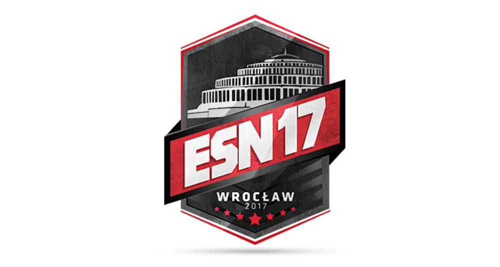 ESPORT NOW 2017 za miesiąc we Wrocławiu