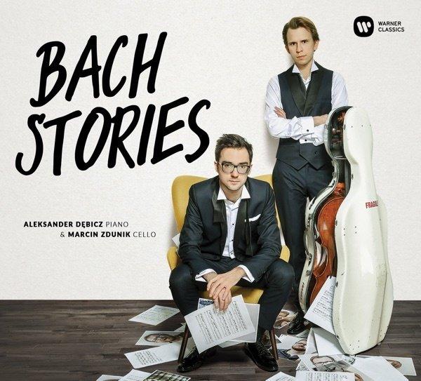 Bach Stories już w sprzedaży!