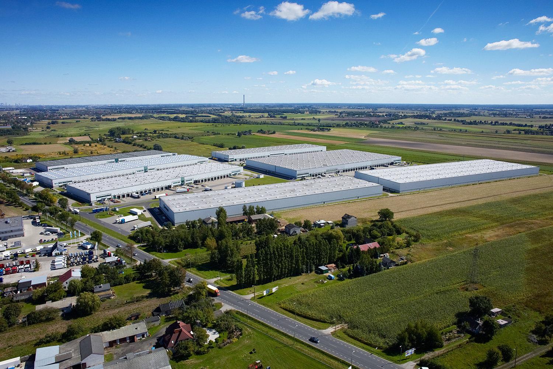 BNP Paribas Real Estate wprowadza najemców do Błonia