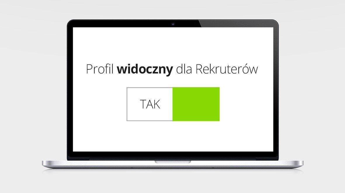Pracuj.pl z nową technologią wspierającą zarówno szukających pracy, jak i rekruterów