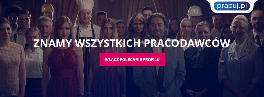 Znamy wszystkich pracodawców! – nowa kampania reklamowa Pracuj.pl