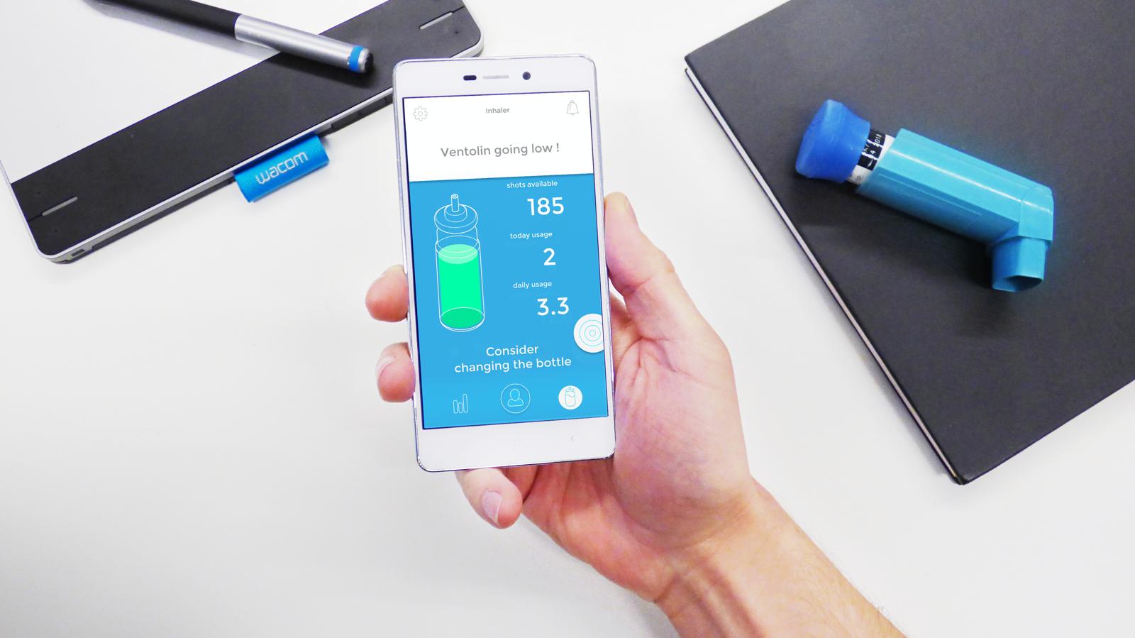 FindAir - najlepszym medycznym startupem w CEE