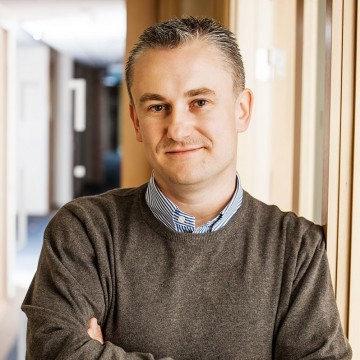 Paweł Leks