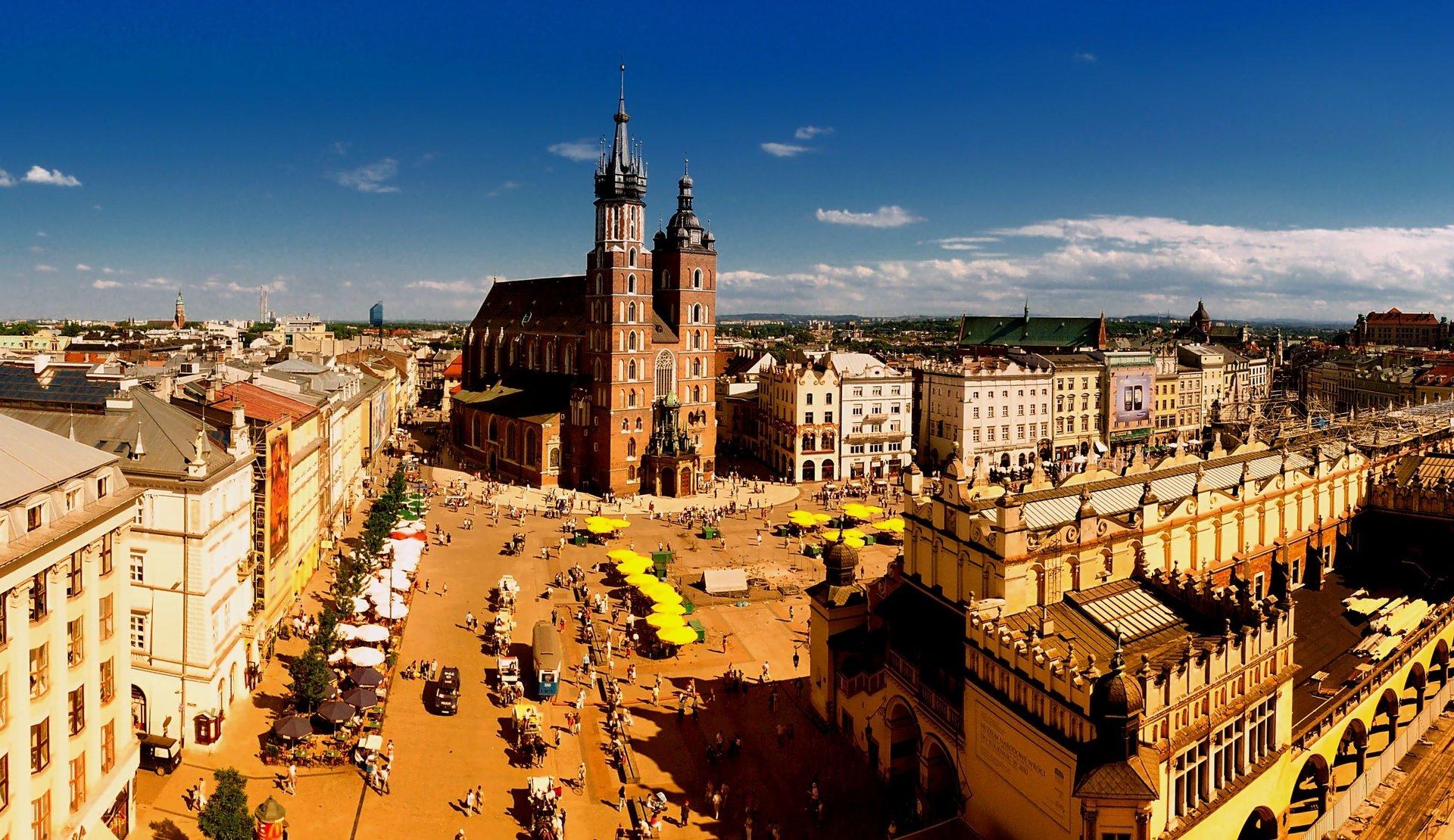 BNP Paribas Real Estate rozwija się na południu Polski