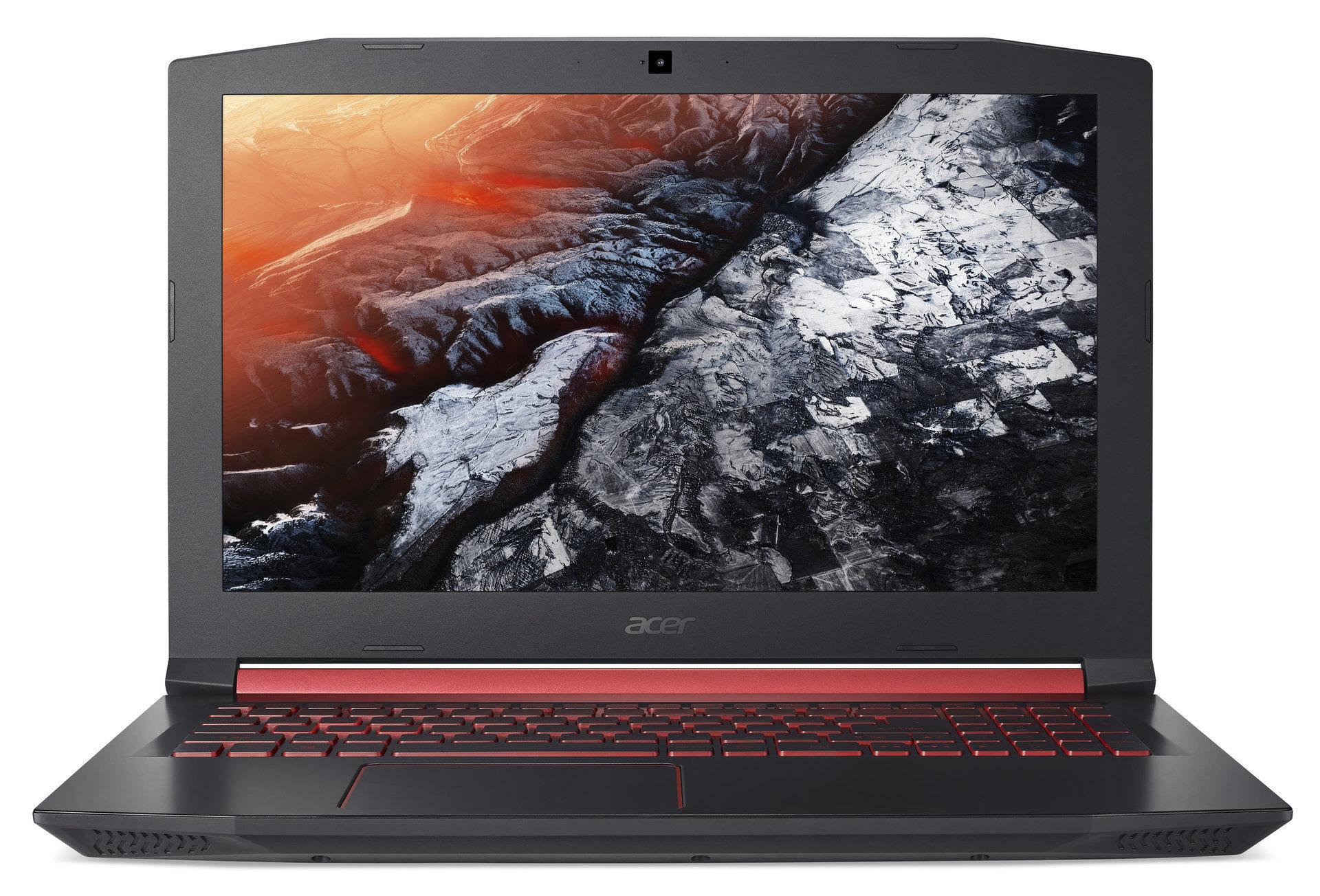 Acer debiutuje z nową linią notebooków Nitro 5 przeznaczoną dla okazjonalnych graczy
