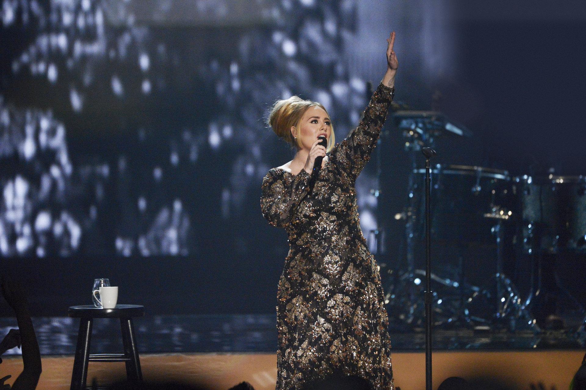 """""""Adele – Live in New York"""": najważniejszy telewizyjny koncert dekady. Tylko w CANAL+"""