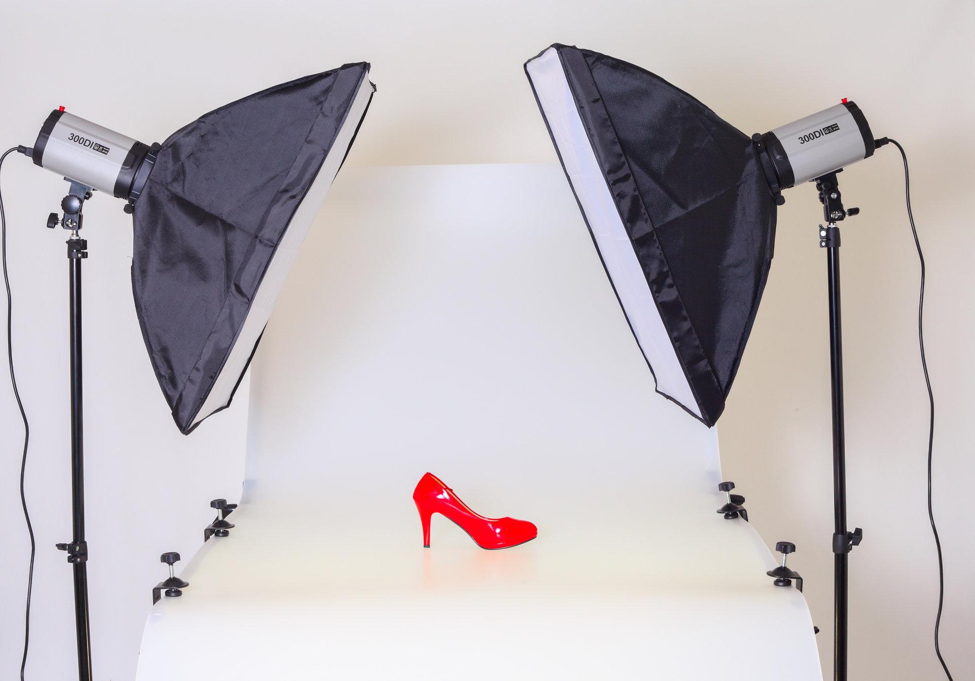 Tajniki fotografii produktowej