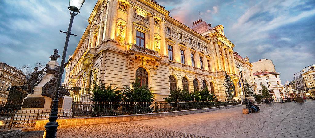 Romanian market - comment