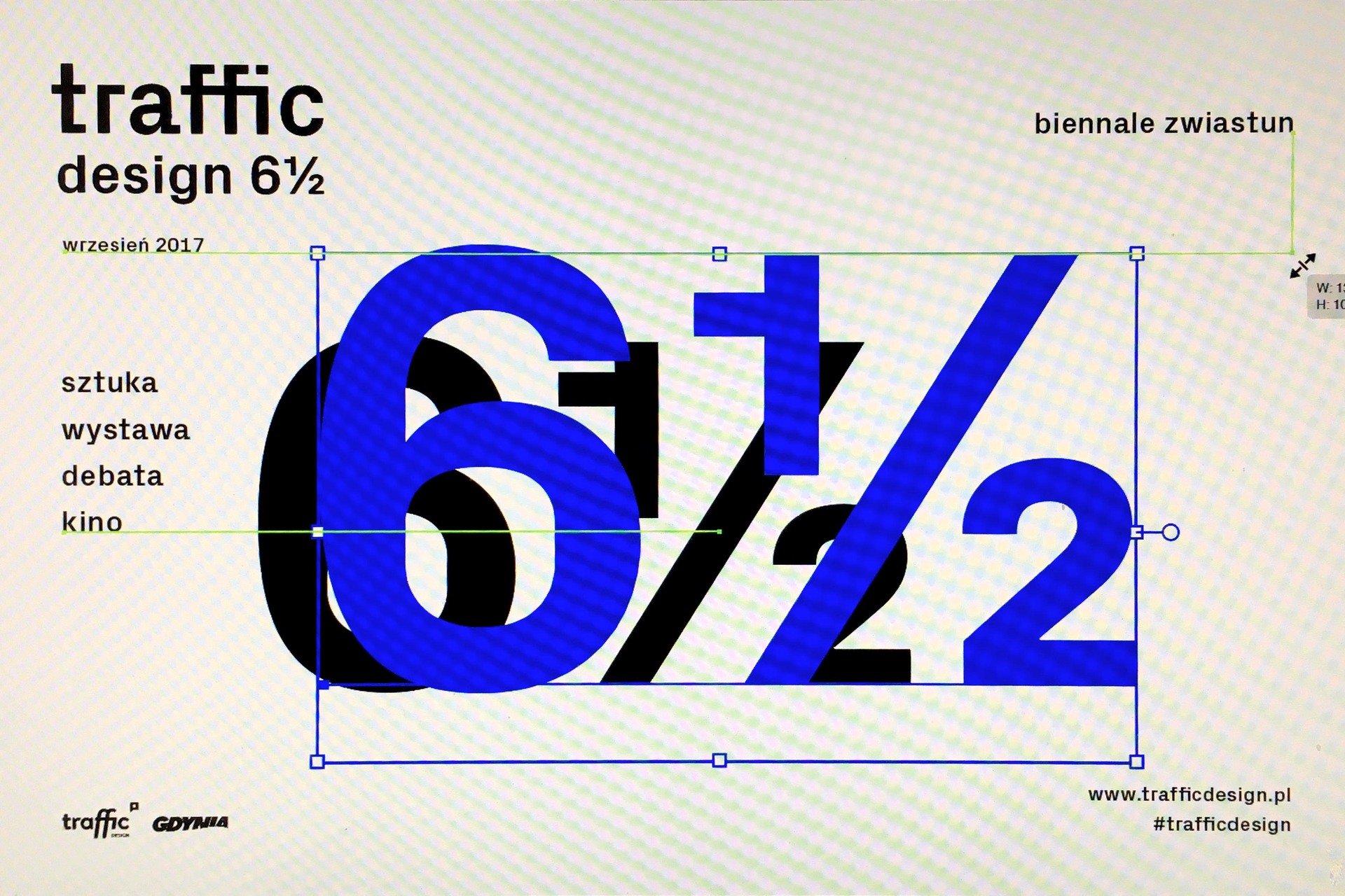 Traffic Design 6.5