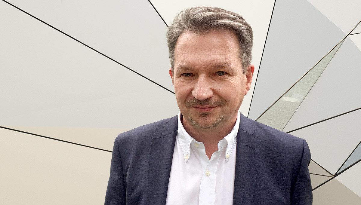 Maciej Biniek dołącza do Allegro