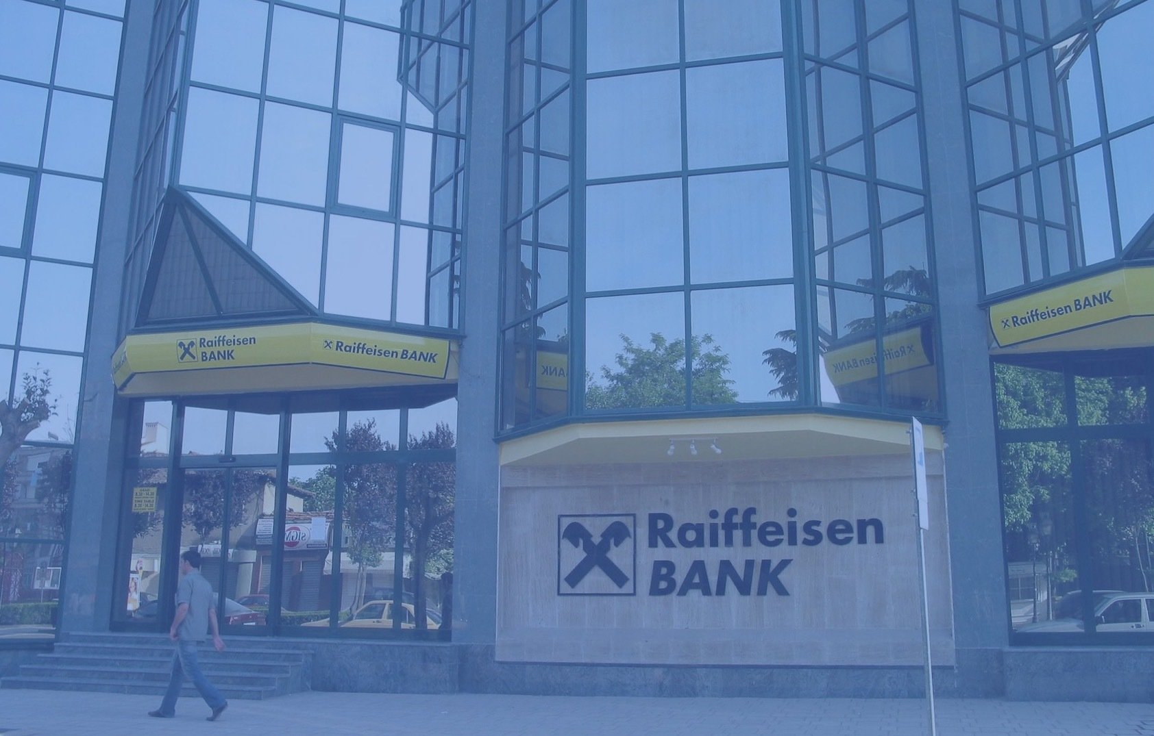 Kancelaria Rąpała dla Raiffeisen Bank Polska S.A.