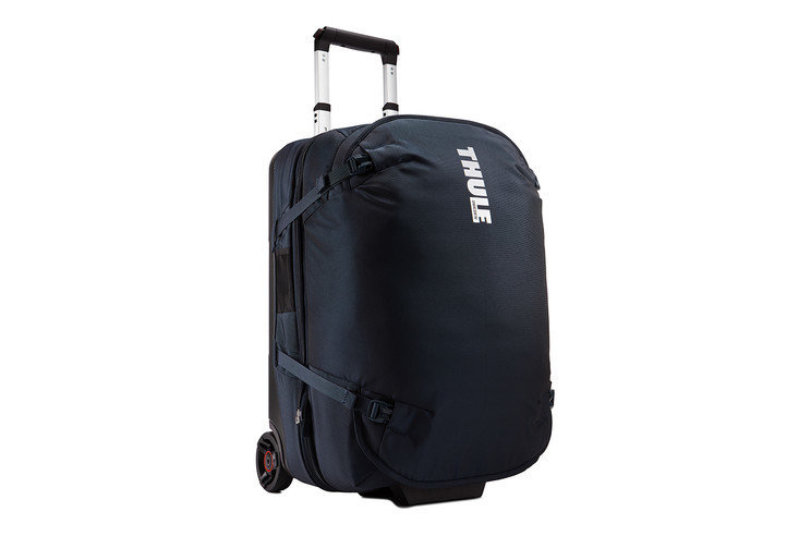 "Thule Subterra 55cm/22"" w Business Traveller Poland!"