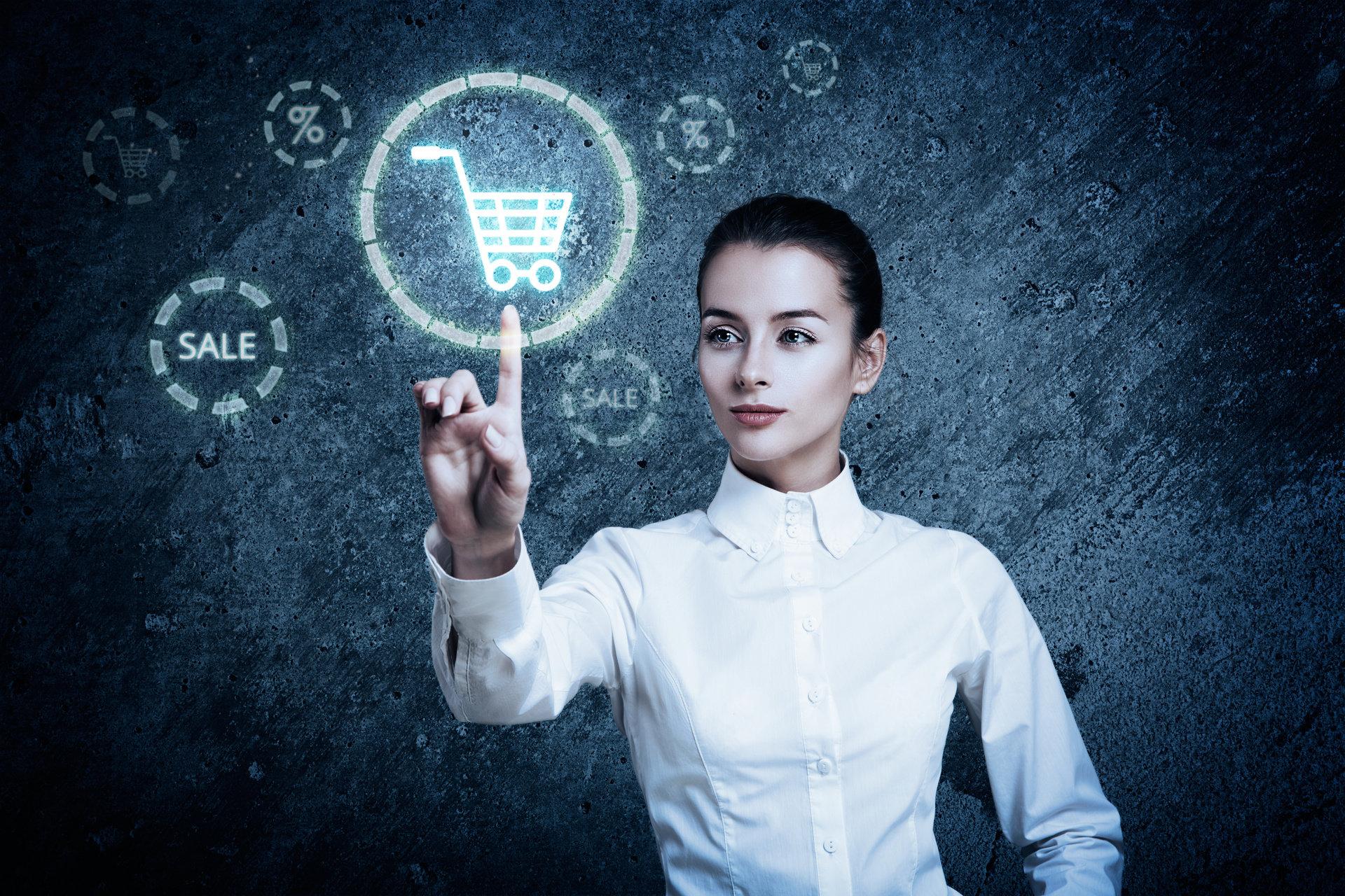 Jak będą wyglądać zakupy przyszłości?