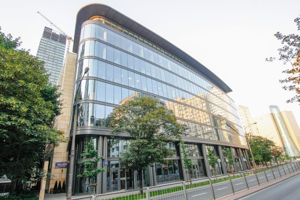 BNP Paribas Real Estate doradzała GoldenSubmarine w wyborze nowego biura